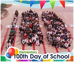 Elementary 100 day Formation