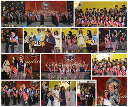 Elementary Awards Ceremony Grade 3