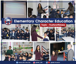 Elementary Character Education Assemblies